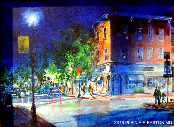About Tom Lynch International Art Workshops